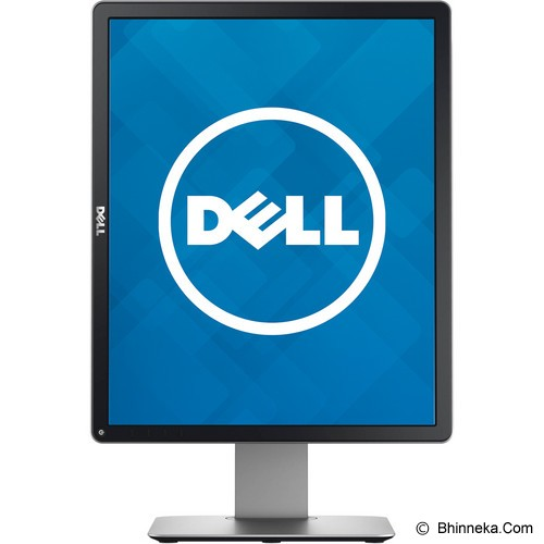 DELL LED Monitor 19 Inch [P1914S] - Monitor Lcd 15 Inch - 19 Inch